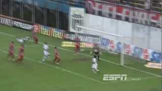 Paulistão 2013: União Barbarense 1x1 Botafogo-SP (09/02 - SBO)