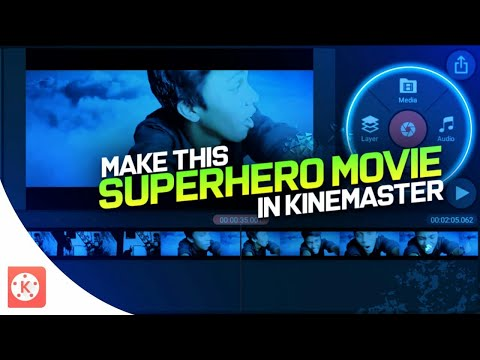 How To Make a Superhero Movie Part 2