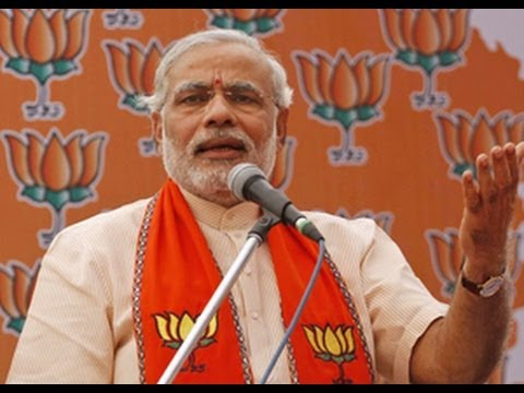 Modi likely to become member of BJP Parliamentary Board