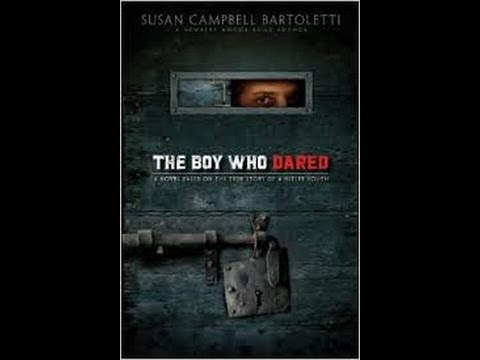 THE BOY WHO DARED BOOK REVIEW