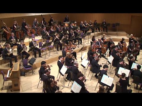The Halle - Brahms: Symphony No.1, 1st movement