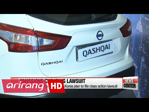 Local Nissan Qashqai owners planning to file class action