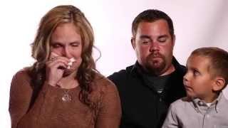 Allison and Darren- Stillbirth Interview- Don