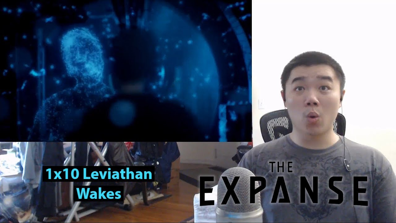 Download The Expanse Season 1 Episode 10: Leviathan Wakes Reaction and Discussion!
