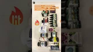 видео Умная аптечка 2.0 от LW (с различными источниками питания)