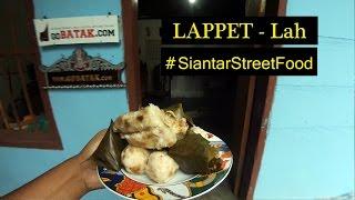 LAPPET PULUT POHUL POHUL & OMBUS OMBUS - Indonesian Street Food