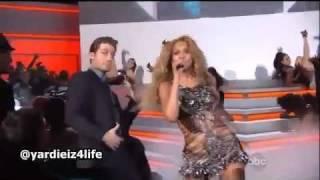 Beyoncé Vs. Matthew Morrison