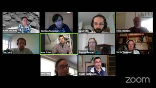 s-212 Panel Discussion on Contact Tracing