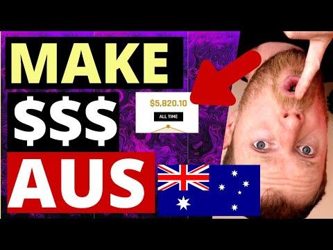 How To Make Money in Australia 2021 (Make Money Online Australia 2021)
