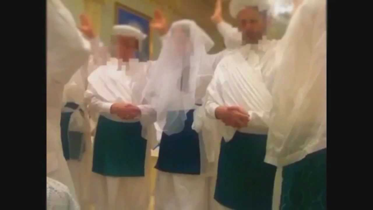 Mormon Temple Secrets Whidden Camera Youtube