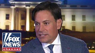 Tucker debates Obama adviser on Trump and NATO