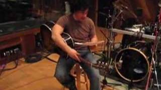 John Oates Nashville Video Blog 4: The Musicians