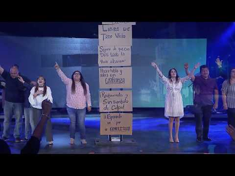Cristo Me Ama - (Chris Tomlin-Jesus Loves Me) - Grace Español Easter 2018
