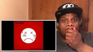 Chris Webby - Raw Thoughts III (Official Audio) Reaction Request.. A Diss Clap 👏🏾 Back 🔥🔥🔥