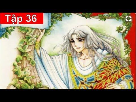 Nữ Hoàng Ai Cập Tập 36: Hoàng Tử Si Tình (Bản Siêu Nét)