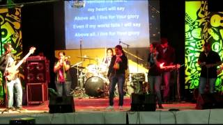 Day 3 Evening Evermore SYNC 2015 Music Dept India YFC