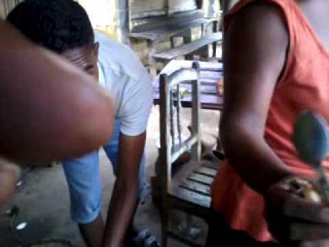 Madagascar market .....