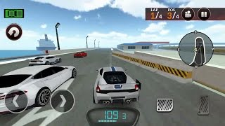 Ferrari 458 Speciale Drive for Speed Simulator Android (Drift, Race, Max Speed)