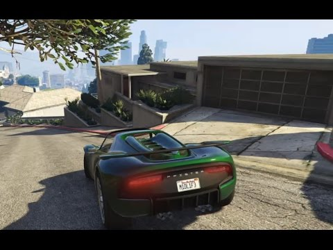 GTAO Import Export: Pfister 811 | M1DL1F3 (Stealth Key Search)