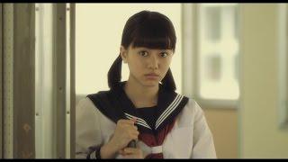 ボカロ楽曲から定番卒業ソングへ!伝説の「神曲」が映画化!『桜ノ雨』予告編