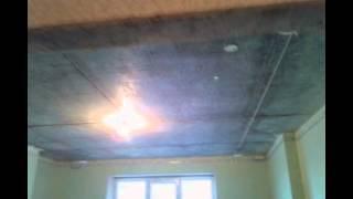 видео натяжные потолки в воронеже