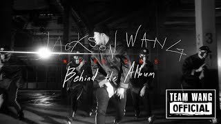 """Behind the Album"" - TITANIC (with Kinjaz)"