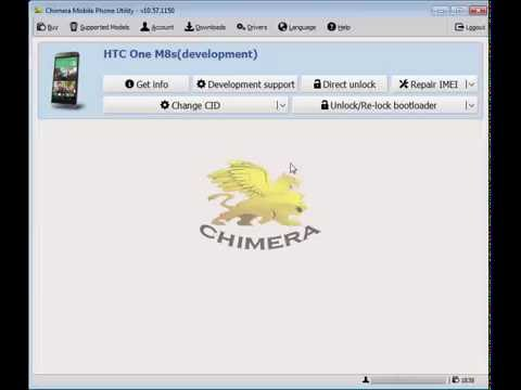 ChimeraTool download