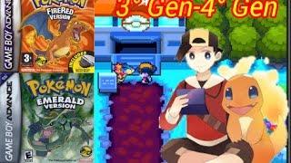 Como transferir Pokémon do MyBoy para o DraStic(link na descrição)