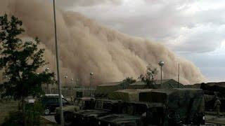 ТОП 10 Природных катастроф