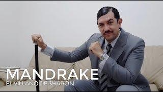 Conoce a Mandrake, el villano de Sharon - 50 preguntas - Capítulo 1