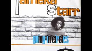 Tameka Starr - Going In Circles (DJ Art Version)