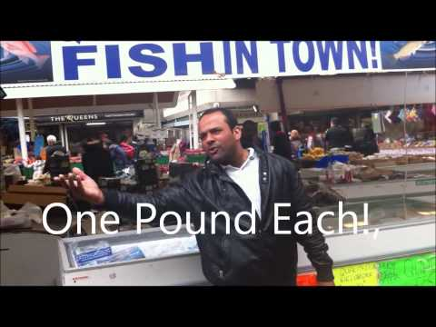 One 1 Pound Fish Song Video With Lyrics