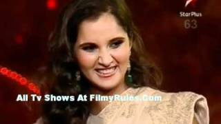 Sahara India Sports Awards 4th December 2010 Part 8 *Dvd Quality* HD