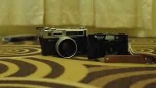Camera Analog(Camera jadul)