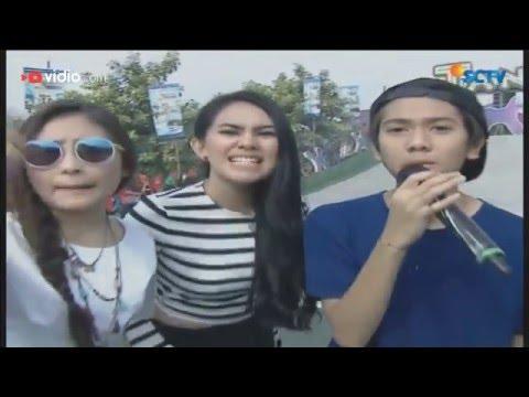CJR - Teman Saja (Live On Inbox)
