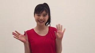 雑誌『ニコラ』モデルとして活躍中の泉口美愛(いずみぐちみあ)がアミ...