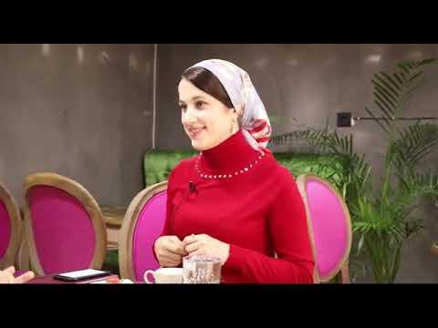 Знаменитости Дагестана! Успешная бизнес леди Хадижат у нас в гостях🤗