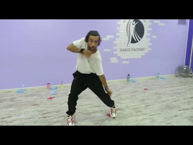 Summer Dance - 4º día - Dance Factory Alcorcón - Adrián Velasco