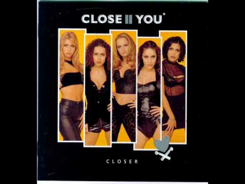 Close to you - Baby don't go