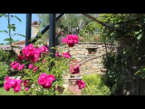Fonte Magia Bed and Breakfast in Umbria, Italy