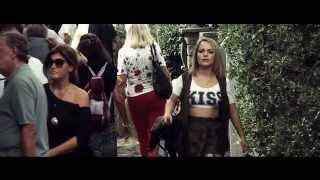 Giuliana Danzè - Giorni Pesanti Official Video