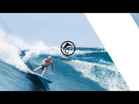 TEC FISH - Torq Surfboards