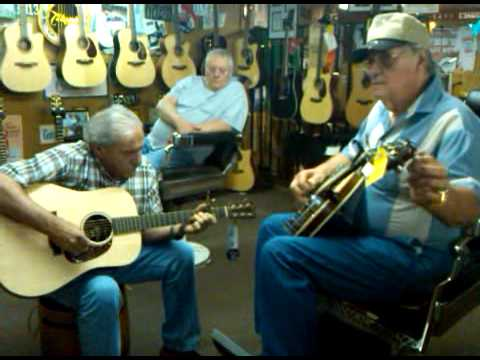 Ciderville Music Store