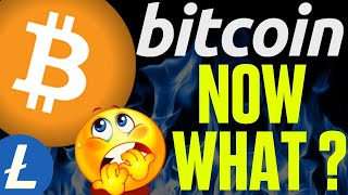 MUST SEE!! BITCOIN and LITECOIN DAILY UPDATE! btc ltc ta price prediction, analysis, news, trading