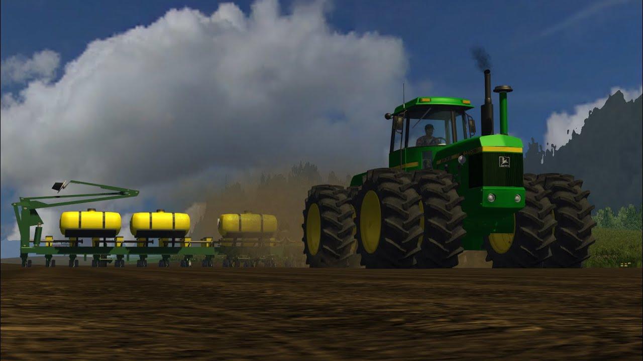 Farming Simulator 2013 Minnesota Map