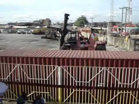 CLARION SHIPPING WEST AFRICA LTD LAGOS NIGERIA. PART 1.mp4