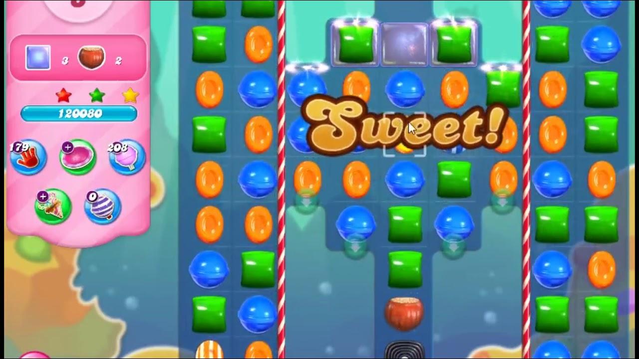 Candy Crush Lädt Nicht
