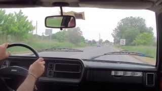 Fiat 131 Mirafiori Panorama 1300
