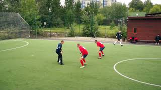 Промо ролик к старту Летнего чемпионата ФМФИО по мини футболу