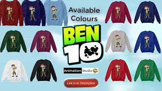 Ben 10 Reboot season 3 episode 1 Omni Copped alien